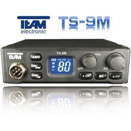 CB racija TEAM TS-9M