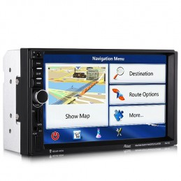 Multimedija 7026GM, 2DIN,GPS
