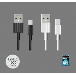 USB pakrovėjo laidas Type-C...