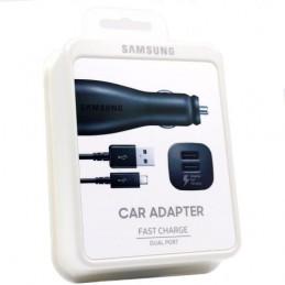USBx2 pakrovėjas SAMSUNG 2A