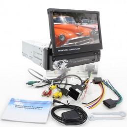 Multimedija 9601A, 1DIN,GPS